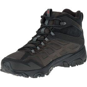 Merrell Moab FST Ice+ Thermo Sko Herrer sort